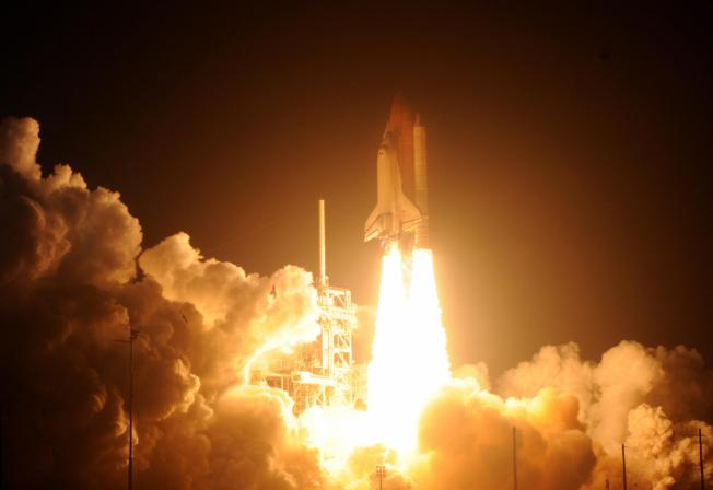 Blast Off! NASA To Give Free Flights