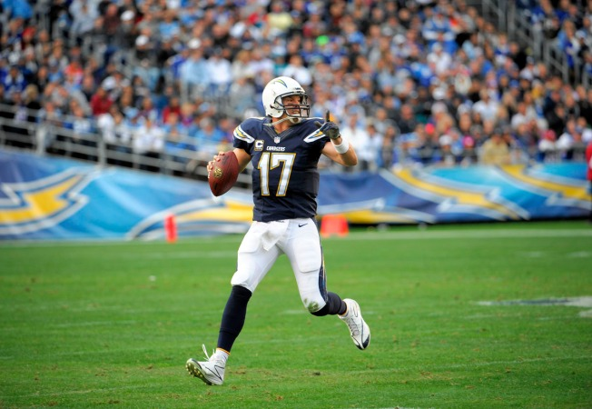 Chargers: It Always Matters