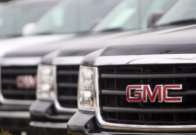 GM, Ford to Cover Payments for Unemployed