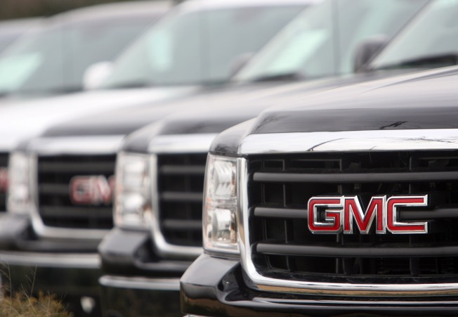 GM, Chrysler Could Get $5.5B More in Bailout Funds