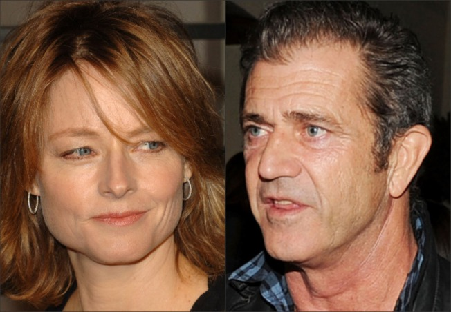 Jodie Foster: I Will Love Mel Gibson For The Rest of My Life