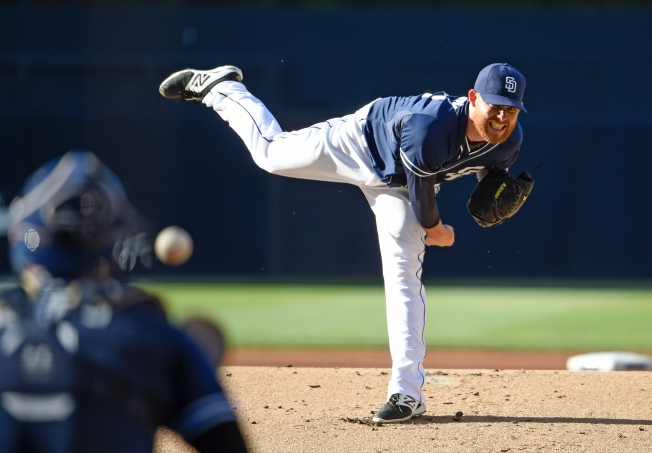 Padres Have A Winning Homestand