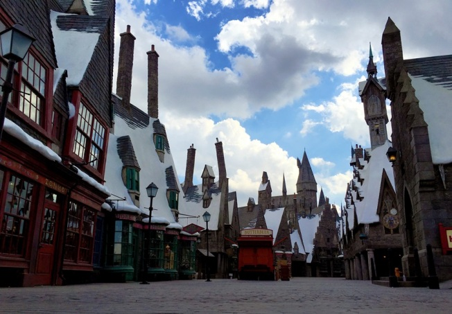 'Wizarding World' 101: Tickets, Rides, Shopping, Dining