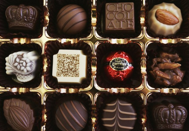 How Sweet It Is: Best Chocolates in North San Diego
