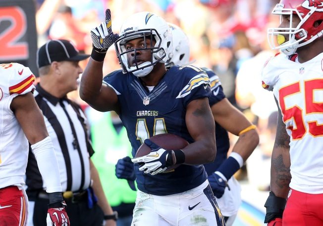 Royal, Chargers Restructure Contract