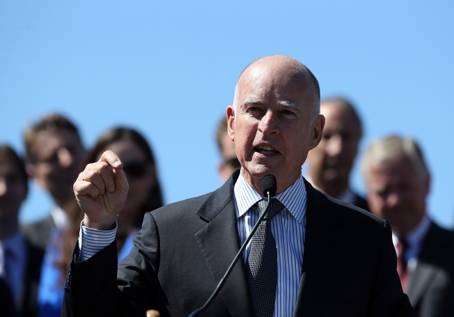 New Law Aims to Overhaul California's Gang Database
