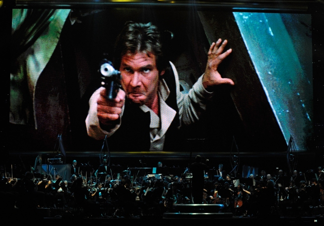 'Lego Movie' Directors to Helm Han Solo 'Star Wars' Spinoff