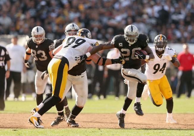 Raiders Hope to Take Step Forward After Bye Week