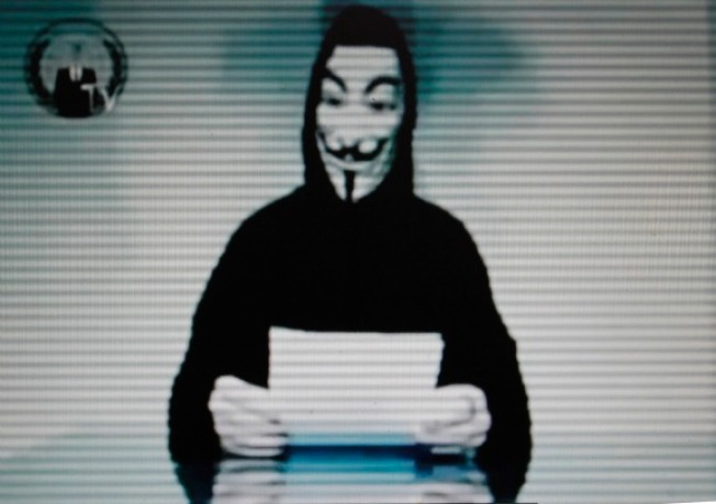 After Anonymous Hacking, Boston Cops Release Quirky Video