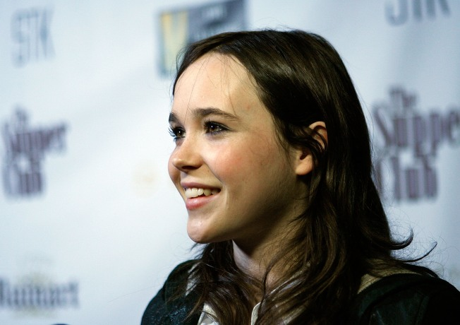 Ellen Page: 'Inception' Will Be 'Visually Unbelievable'