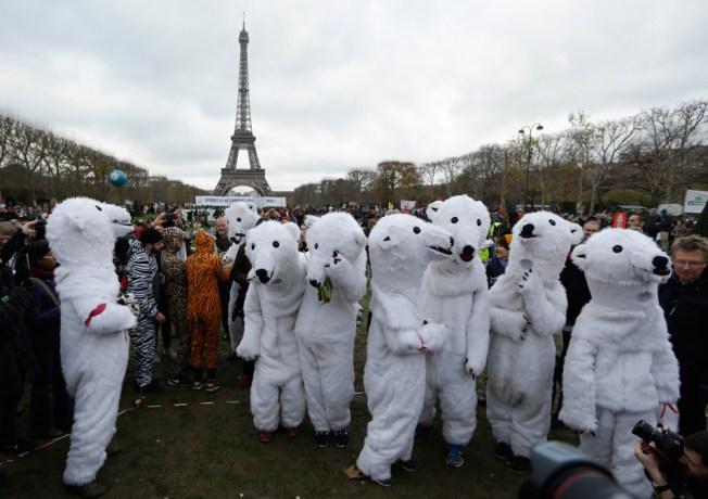 Paris Climate Agreement to Take Effect Nov. 4; Obama Hails It