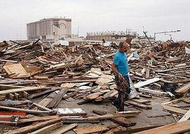 Hurricane Ike Claims Eight Lives, Millions Without Power