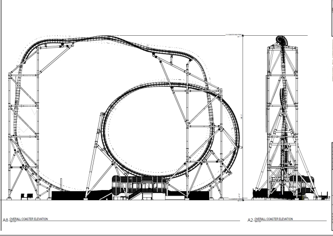 New SeaWorld San Diego Ride Approved by Coastal Commission