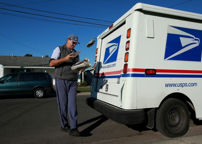 Two Local Post Offices May Close