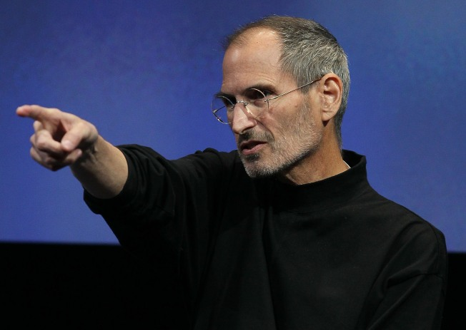 Apple's Flash of Anger at Adobe May Lead to Anti-Trust Probe