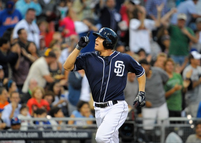 Padres Recap: This One's For The Girl
