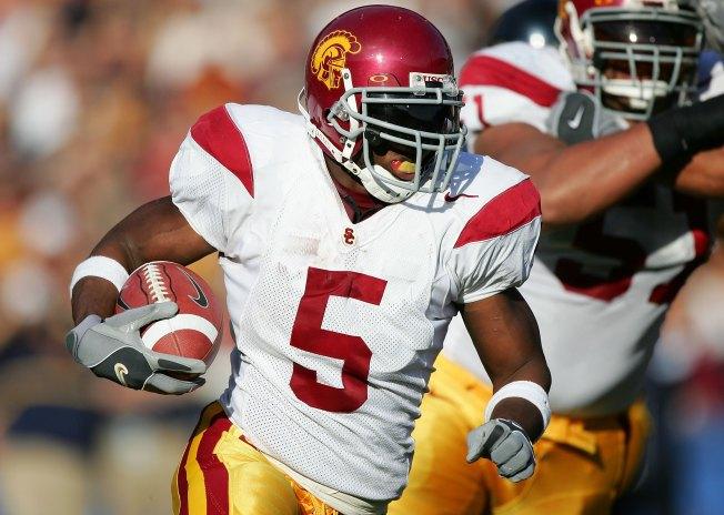 Reggie Bush Apologizes to USC's Pat Haden