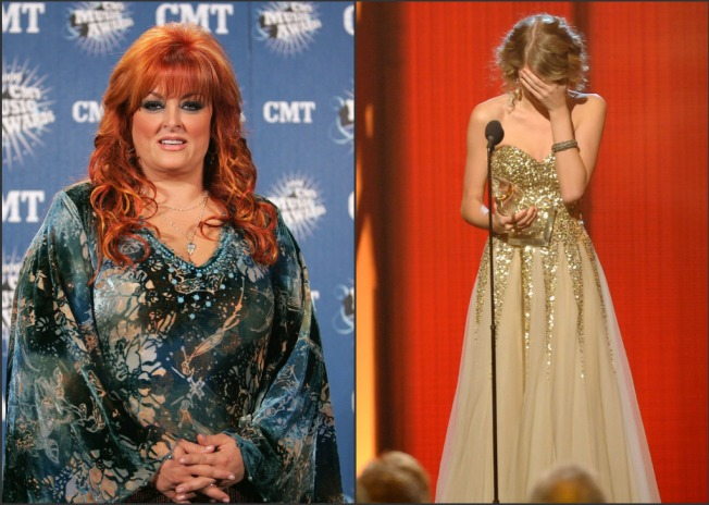 Wynonna Issues Swift Apology for CMA Insult