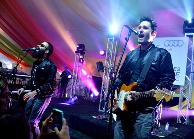 SD County Fair Announces 2018 Concert Lineup