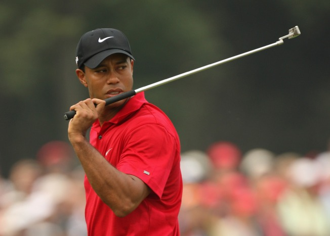 Tiger Woods Could Stage Return at Masters