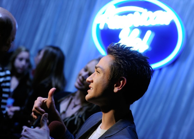 """American Idol"" Fans Need a Lesson on Voting"