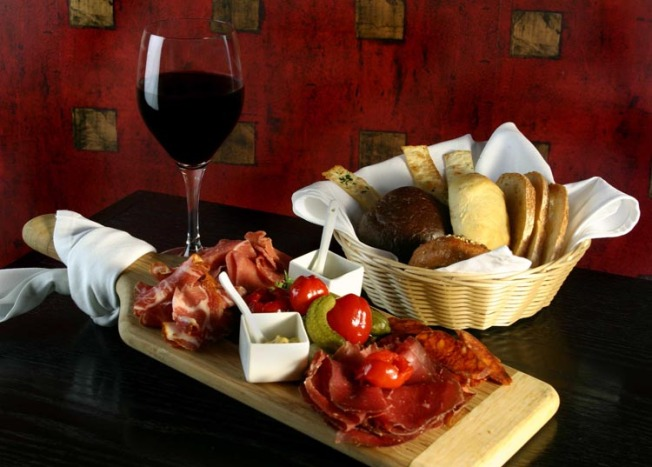 Chic Eats: Cheese & Charcuterie in San Diego