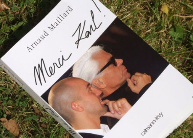 "Ex-Assistant: Karl Lagerfeld ""Unbelievable Narcissist"""