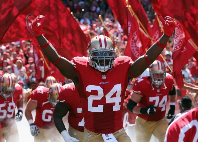 Niners Hoping for Special Effort on Kickoff Coverage