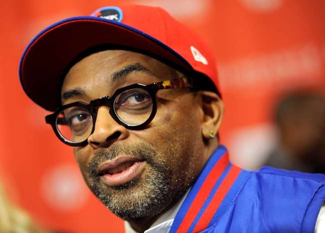 Spike Lee Apologizes for Retweeting Wrong Address