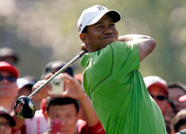 Tiger Woods' Doc in FBI Dope Probe