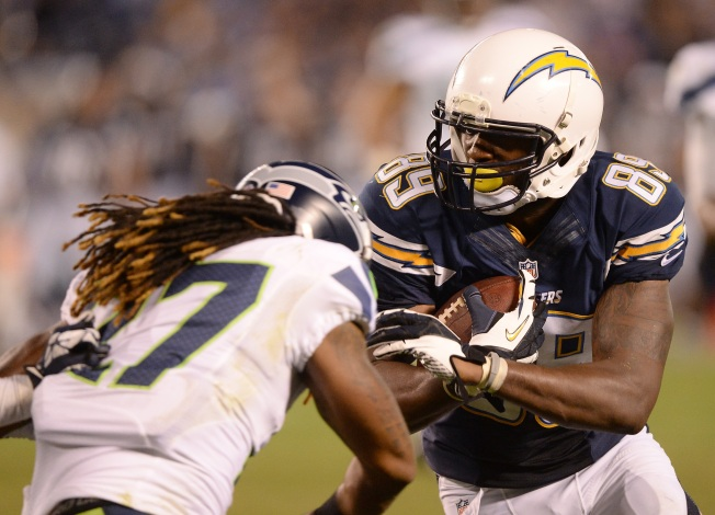 Chargers at Redskins: Who To Watch For