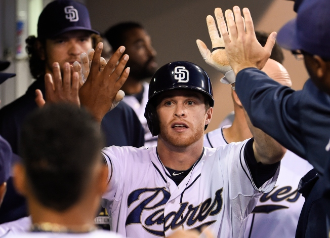Padres Start Homestand on Right Track