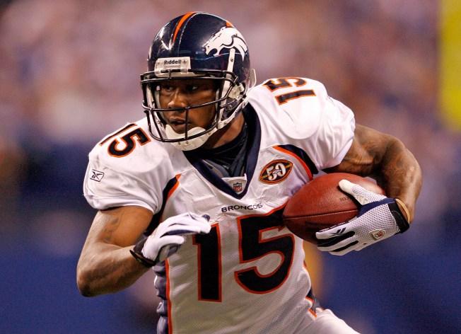 Broncos Deal Marshall to Miami for Draft Picks