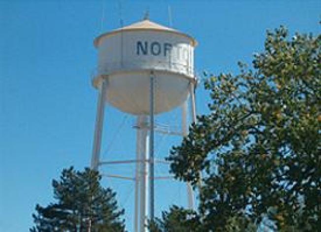 Uranium Found in Kansas Drinking Water Supplies