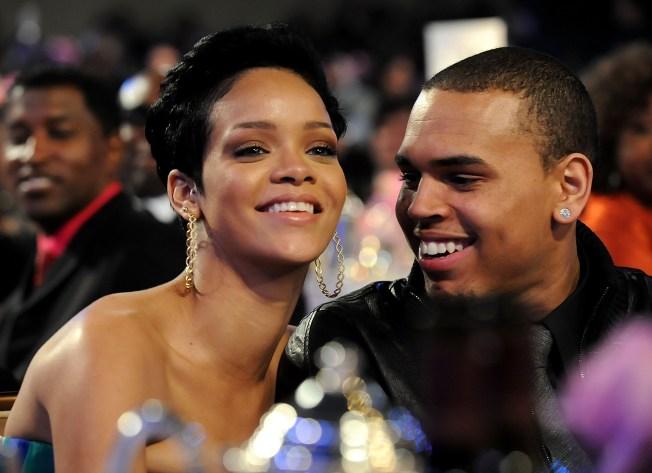 Rihanna: I Still Miss Chris Brown