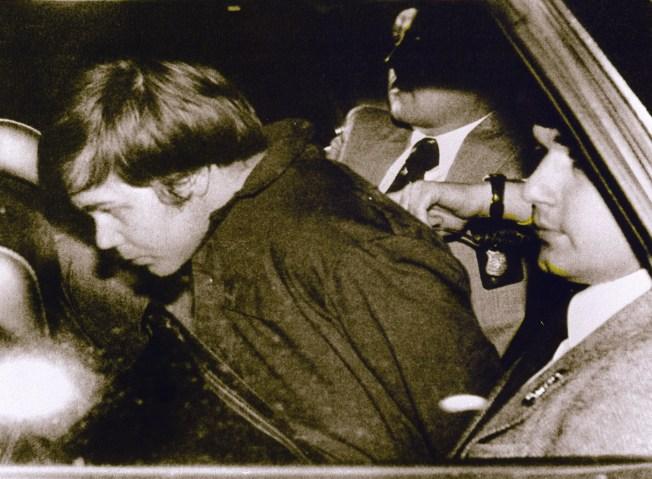 Insane Reagan Gunman Allowed to Drive