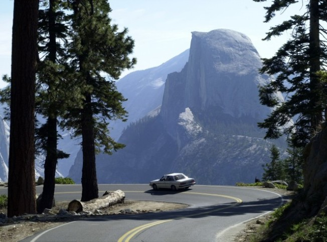 Yosemite's Half Dome to Reopen