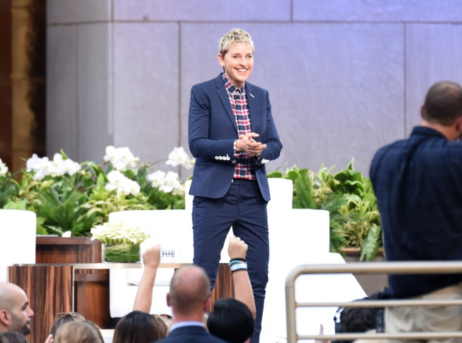 6 San Diego Nurses Get Surprise On 'The Ellen DeGeneres Show' Season Premiere