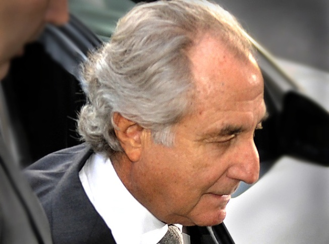 Congress to Assist Madoff Victims