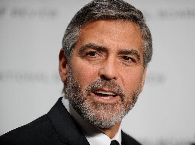 George Clooney to Host MTV Haiti Telethon