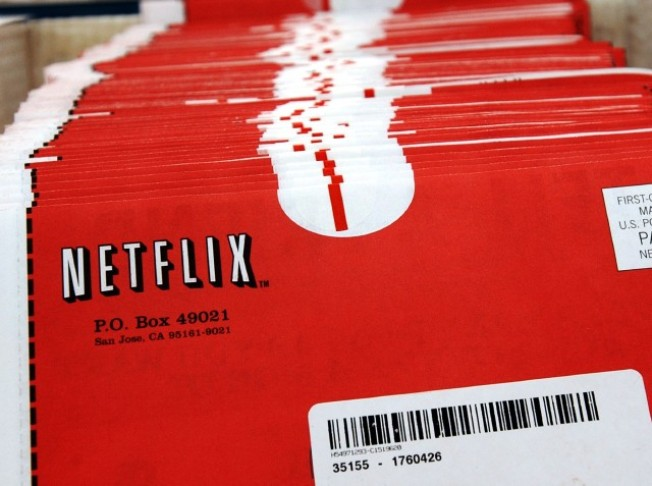 Netflix Streams Success