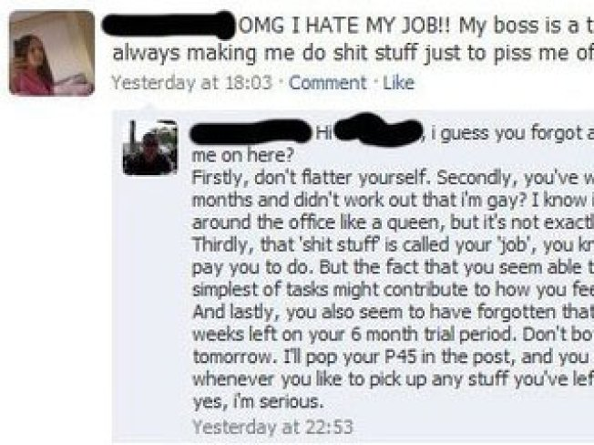 Keep Your Life Off Facebook If You Want a Job