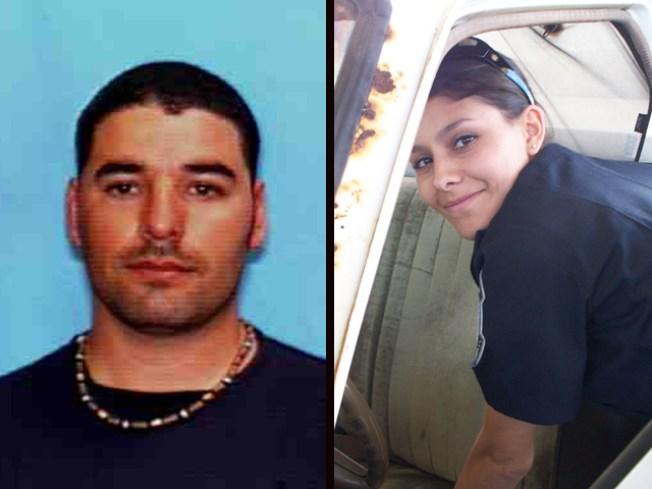 Marshals Join Manhunt in Pregnant Officer's Killing