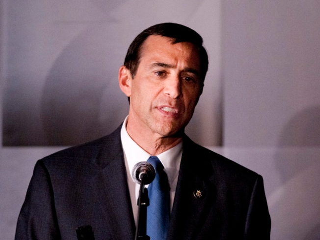 Tonight Could Be Very Good for Darrell Issa