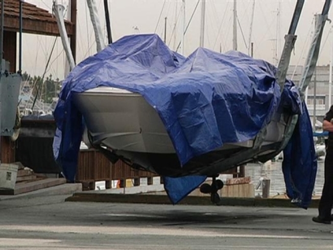 Fatal Coast Guard Case Back in Court