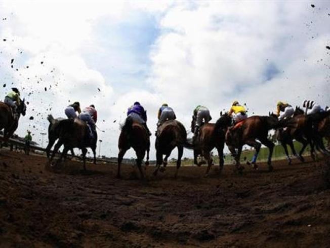 Del Mar Asked to Postpone Racetrack Bid Deal