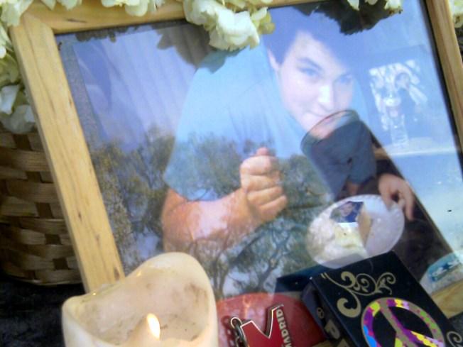 Teen IDd in Mysterious Running Death