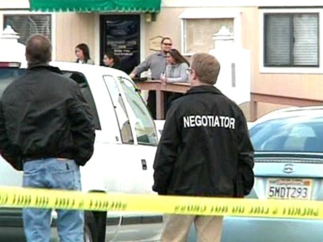 Barona Complex Shooting Victim IDd
