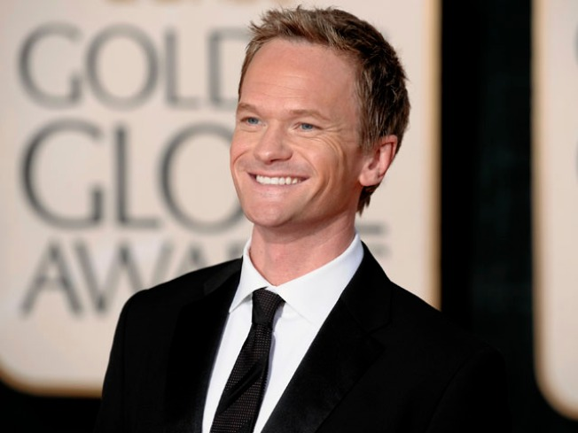 "Neil Patrick Harris Joins ""Idol"" Judges In Texas"