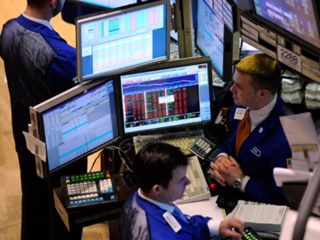 Stocks Could Drop 20%, No Safe Haven: Dr. Doom